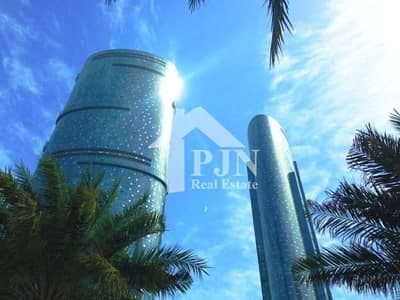 4 Bedroom Penthouse for Rent in Al Reem Island, Abu Dhabi - Sea View
