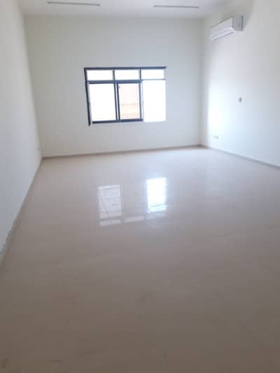 3 Bedroom Flat for Rent in Shakhbout City (Khalifa City B), Abu Dhabi - Nice Flat (3b/r)(hall) for monthly rent in khalifa city(B) -good space-
