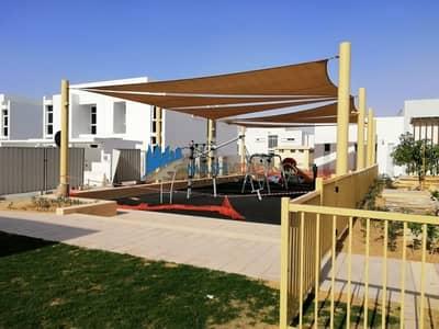 4 beds  Semi-Detached Villa |  Pool View