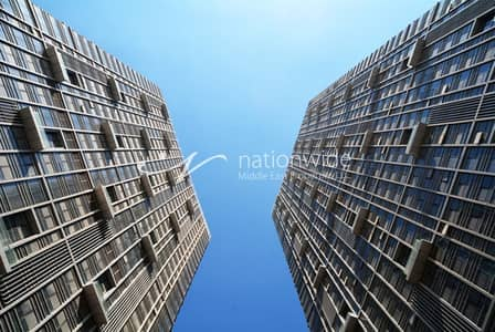 1 Bedroom Apartment for Rent in Al Reem Island, Abu Dhabi - Cozy 1 BR Apartment w/ Modern Facilities