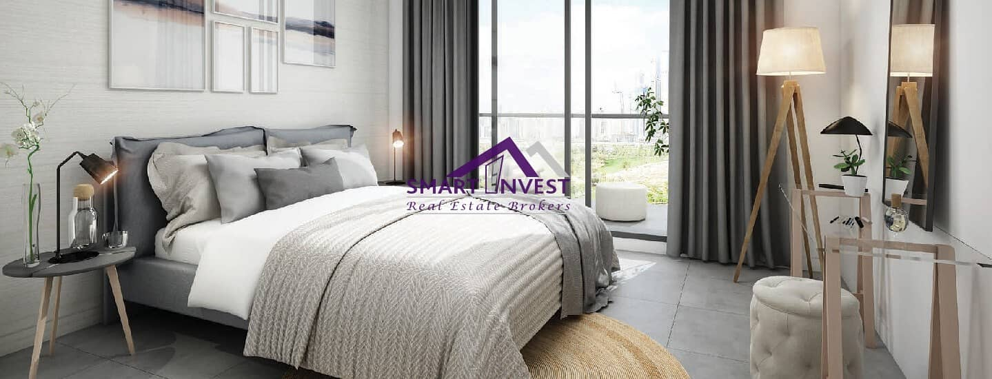Hot Off plan property Investment- 70% post completion payment plan