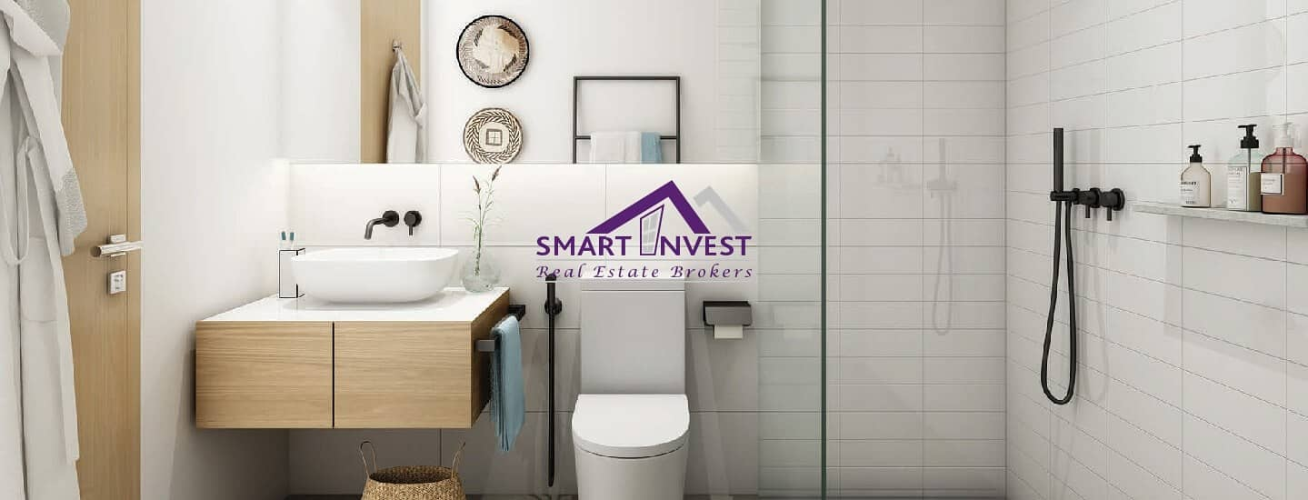 13 Hot Off plan property Investment- 70% post completion payment plan