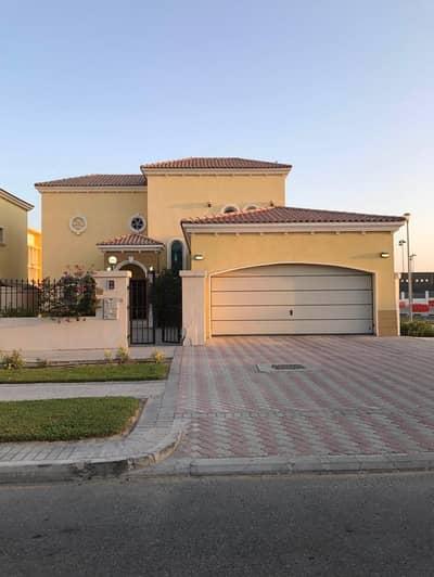 3 Bedroom Villa for Rent in Jumeirah Park, Dubai - HUGE 3 BHK VILLA FOR RENT JUMERIAH PARK /GARDEN VIEW