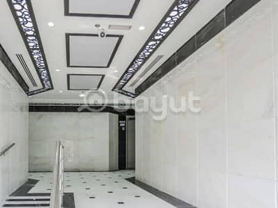 1 Bedroom Flat for Rent in Al Rashidiya, Ajman - One bedroom for rent in rashidiya