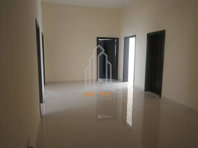 4 Bedroom Apartment for Rent in Al Shamkha, Abu Dhabi - With Electricity & Maintenance | 4 Bhk Apartment in a Villa for Rent @ Al Shamkha.