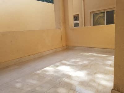 1 Bedroom Flat for Rent in Khalifa City A, Abu Dhabi - Huge One Bedroom w/Balcony near Gems American Academy