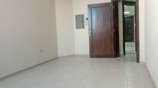 1 Bedroom Flat for Rent in Mussafah, Abu Dhabi - Excellent One Bedroom Hall Apartment With Separate Kitchen & Basement Parking Available In ME. 09