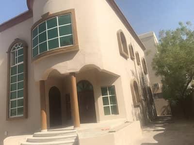 5 Bedroom Villa for Rent in Al Rawda, Ajman - 5 Bed/Hall Majlis Villa in Rawda Near Abaya Roundabout