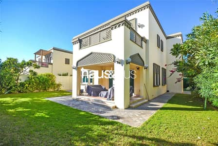 3 Bedroom Villa for Rent in Jumeirah Park, Dubai - Available in March | Regional | Stunning