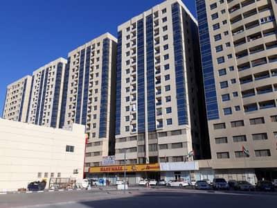 2 Bedroom Apartment for Rent in Garden City, Ajman - 2 Bedroom apartment for rent in Garden City Ajman. 23,000/-