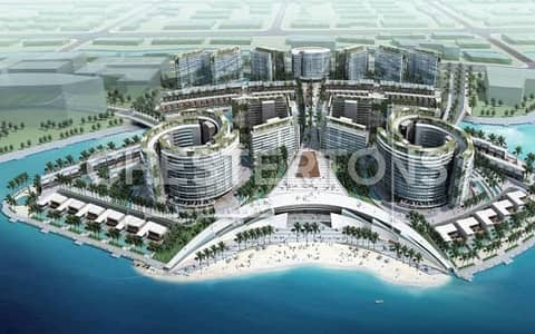 2 Bedroom Flat for Sale in Al Raha Beach, Abu Dhabi - Lowest for 2 Bed Spacious with Water View