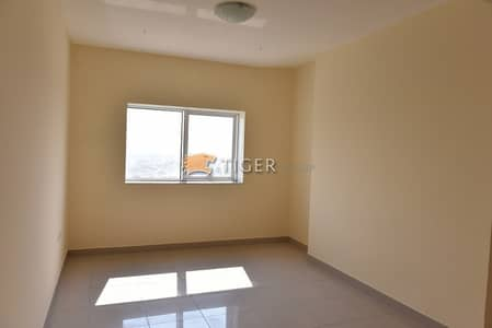 Spacious Studio Flat for Rent in Al Nahda Sharjah near Dubai bus stop (RTA Metro