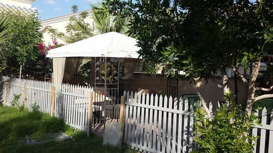 2 Bedroom Villa for Rent in Jumeirah Village Triangle (JVT), Dubai - Valentine Special | Landscaped | Walk to Green Belt