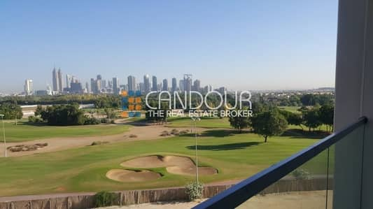 2 Bedroom Flat for Sale in The Hills, Dubai - Largest Two Bed | Full Golf Course Views