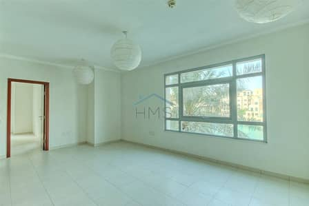 2 Bedroom Flat for Sale in Downtown Dubai, Dubai - Low Floor | Vacant | Cash Seller | Lake View