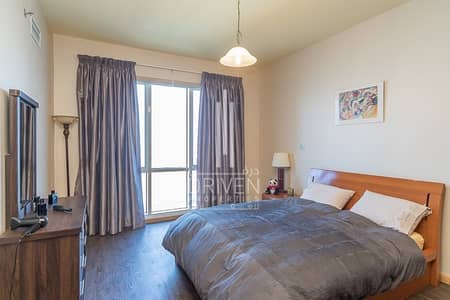 2 Bedroom Flat for Sale in Dubai Production City (IMPZ), Dubai - Fully Upgraded 2 Bed Apt w/ Amazing View