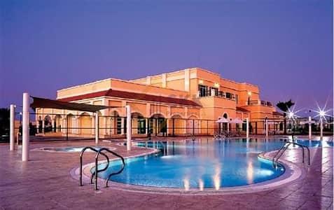 3 Bedroom Villa for Sale in Abu Dhabi Gate City (Officers City), Abu Dhabi - Sale! 3+M Bedroom villa with Garden|