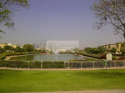 2 Bedroom Villa for Sale in The Springs, Dubai - Vacant 2BR + Study