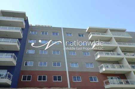 2 Bedroom Apartment for Sale in Al Reef, Abu Dhabi - Hottest Deal 2BR Apartment + Rental Back