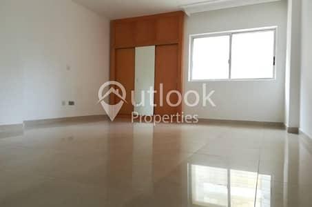 Studio for Rent in Hamdan Street, Abu Dhabi - SPECIAL DEAL! Studio+Bathroom+CentralAC!
