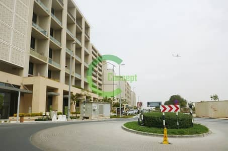 1 Bedroom Apartment for Sale in Al Raha Beach, Abu Dhabi - Hottest Offer! Vacant Now 1BR Apartment!