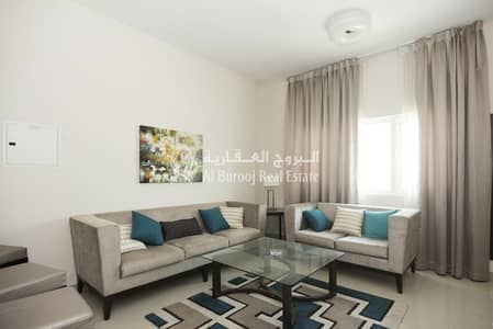 2 Bedroom Apartment for Sale in Downtown Jebel Ali, Dubai - Fully Furnished 2 Bedroom in Suburbia at Jebel Ali Downtown