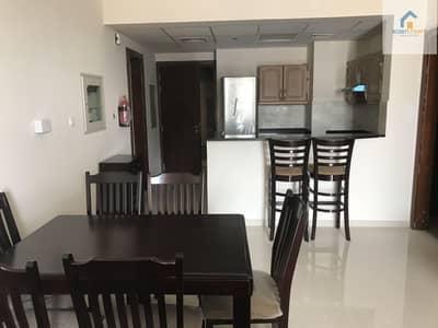 2 Bedroom Flat for Rent in Dubai Sports City, Dubai - Amazing Layout |Furnished 2 BHK|Elite 10