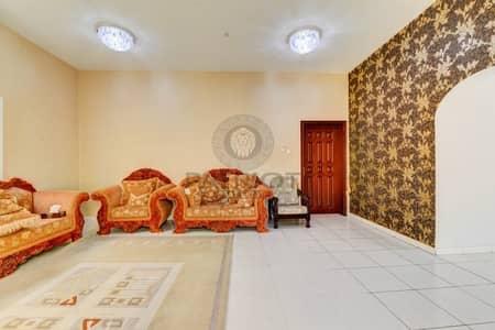 فیلا 3 غرفة نوم للايجار في الصفا، دبي - Specious 2BR sudy for rent in Al Safa close by Gulf News