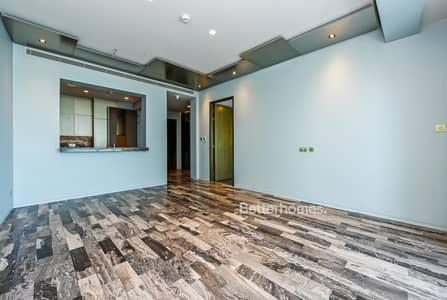 1 Bedroom Apartment for Rent in Dubai Marina, Dubai - Fendi finish high floor sea & marina view