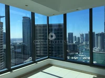 1 Bedroom Apartment for Rent in Dubai Marina, Dubai - Prime location|1 bedroom|Silverene Tower