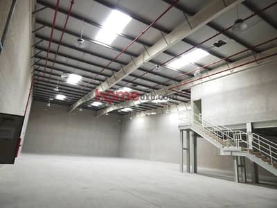 Warehouse for Rent in Dubai Investment Park (DIP), Dubai - 650 KW Warehouse for Lease