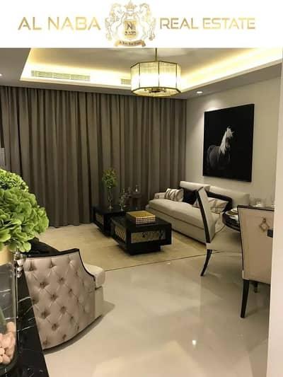 فلیٹ 2 غرفة نوم للبيع في الخليج التجاري، دبي - باراماونت تاور هوتيل آند ريزيدنسز دبي
