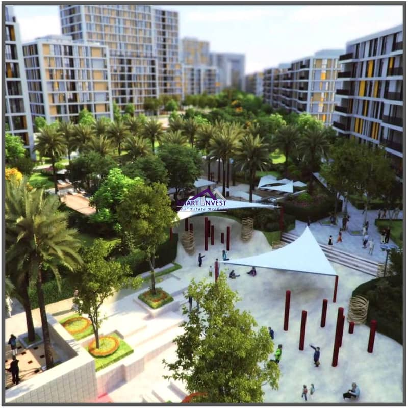 2 Hot Off-Plan property Investment opportunity in IMPZ