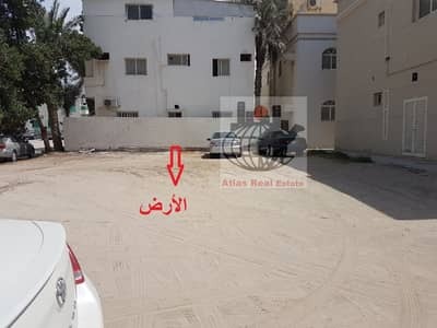 Plot for Sale in Al Nasserya, Sharjah - For sale commercial land residential - an opportunity to invest