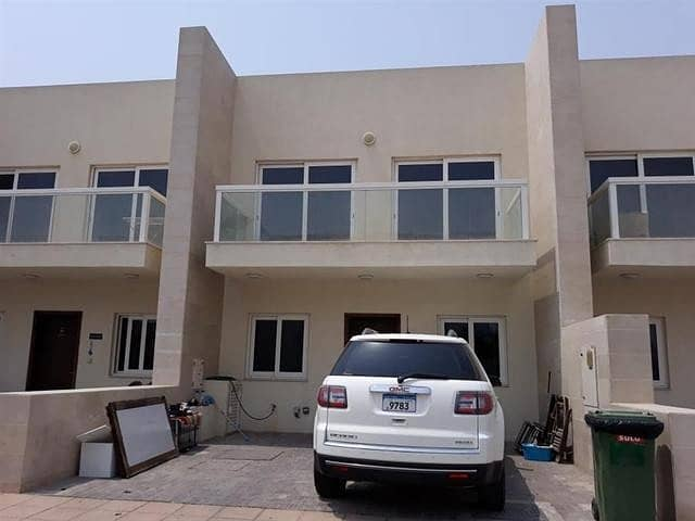 3BR TOWN HOUSE FOR SALE IN WARSAN VILLAGE