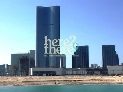 1 Bedroom Apartment for Rent in Al Reem Island, Abu Dhabi - Brand New 1+1 BR Apartment in Leaf Tower