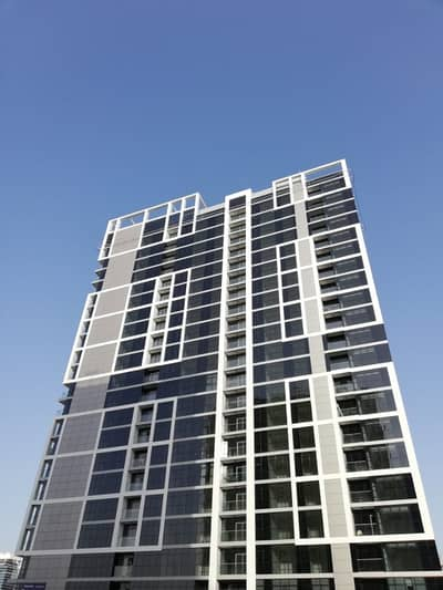 1 Bedroom Apartment for Rent in Al Barsha, Dubai - SPACIOUS 1BHK IN ZEE ZEE TOWER 14 Month Cont .