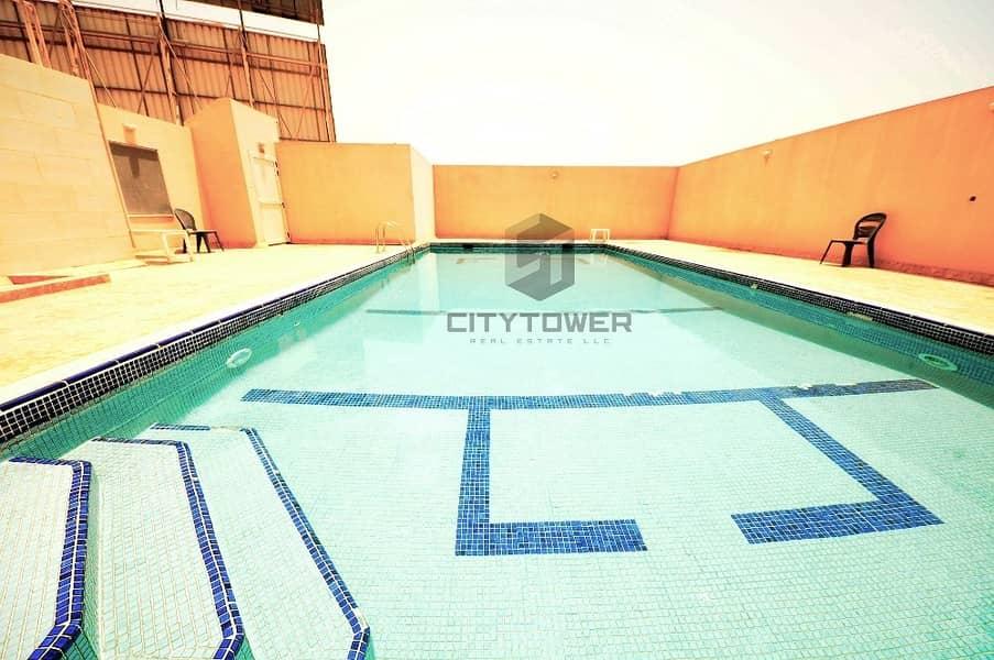 12 Very beautiful 2 bedroom hall on Jumeira - Al Wasl area
