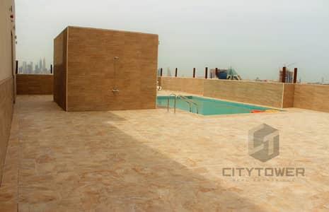 2 Bedroom Apartment for Rent in Dubai Festival City, Dubai - 2BHK in Jaddaf spacious family Flat