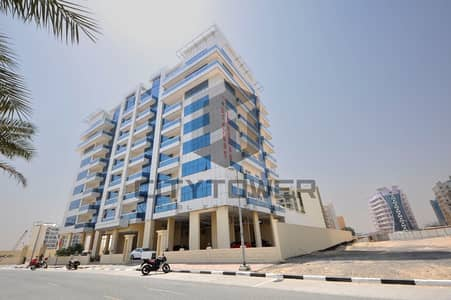 1 Bedroom Flat For Rent In Dubai Silicon Oasis Elegant 1bhk W