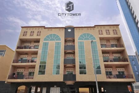 2 Bedroom Apartment for Rent in Al Karama, Dubai - Large Two bedroom hall near first gulf bank