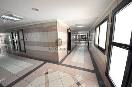 1 Bedroom Flat for Rent in Al Hudaiba, Dubai - 1BHK in Hudaiba chiller free Flat