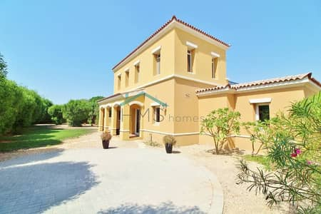 4 Bedroom Townhouse for Rent in Arabian Ranches, Dubai - Beautiful Type A - Palmera 3 - Must View