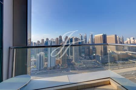 4 Bedroom Apartment for Rent in Jumeirah Lake Towers (JLT), Dubai - 4 Bedroom Duplex l 3 Parking Spaces l Great Location