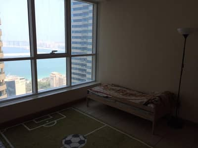 3 Bedroom Apartment for Rent in Dubai Marina, Dubai - Sea and Palm View | 3 Bed | WB | For Rent in Sulafa Tower Marina | 110K
