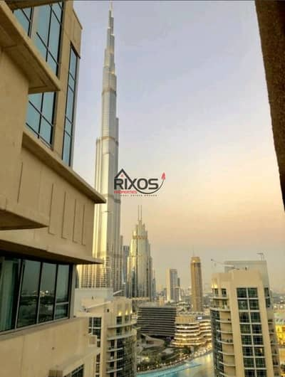 2 Bedroom Apartment for Rent in Downtown Dubai, Dubai - CENTRALLY LOCATED READY TO MOVE 2BHK WITH STUDY IN 29 BOULEVARD TOWER 2