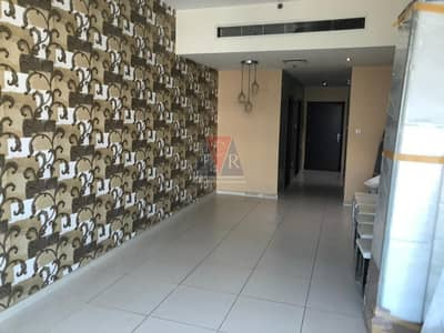 1 Bedroom Flat for Rent in International City, Dubai - CBD-9 Trafalgar Executive Large  One bedroom Hall For Rent With BALCONY