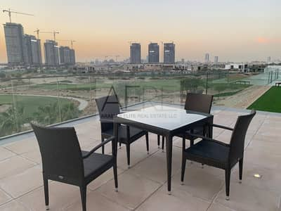 3 Bedroom Townhouse for Sale in DAMAC Hills (Akoya by DAMAC), Dubai - Ready Townhouse | DLD Waiver | Rebates Offer