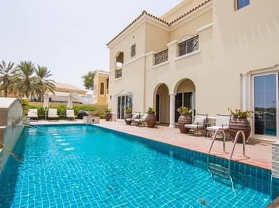 5 Bedroom Villa for Sale in Arabian Ranches, Dubai - PAY 10 % AND MOVE- PAY PLAN+4% DLD WAIVER