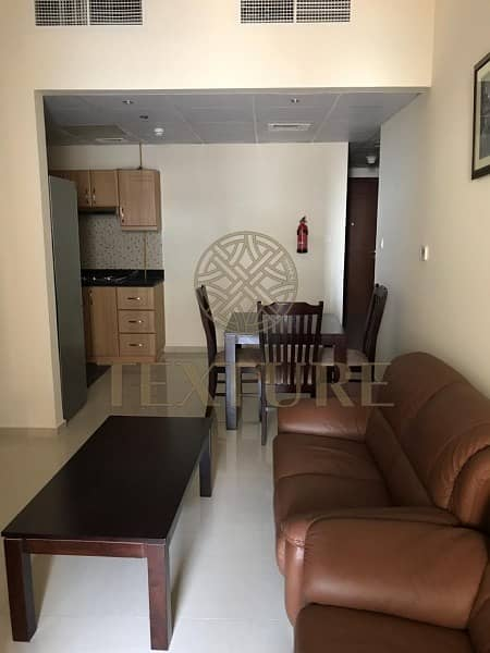 1 Bedroom in Elite 8 for Sale on Higher Floor